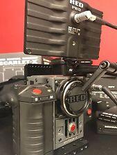 Red Scarlet-X Mysterium-X Digital Cinema Camera Package