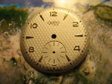 Beautiful DuBois 1785 vintage wrist watch dial,NOS,30/40 years/XXc,27,3mm