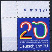 2759 ** BRD 2009,  Grenzöffung Österreich-Ungarn  ELO