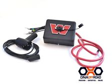 Warn 12V solenoid pack & remote [Warn part 38842]