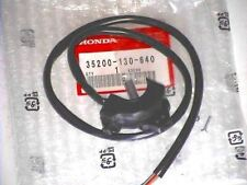 Honda Z50 Z50j 1978 Model Genuine Handlebar Switch 35200-130-640