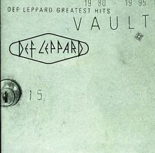Def Leppard - Vault: Greatest Hits [New CD]