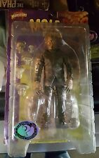 1999 SIDESHOW UNIVERSAL MONSTERS CLASSIC EDITION SERIES 1 THE MOLE PEOPLE MIP