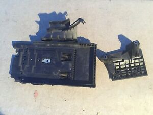 2013-2016 FORD FUSION 2.0 Battery Tray Holder Mount W/ Bracket OEM