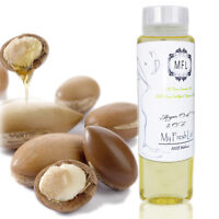 100% PURE ORGANIC MOROCCAN ARGAN NUT OIL COLD PRESSED ORGANIC 2oz XD