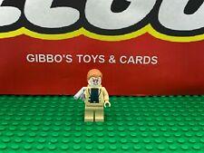 LEGO ALDRICH KILLIAN minifigure MARVEL SUPERHEROES set 76006 figure iron man