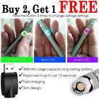 Push Button Battery vape o.pen preheat 510 Thread Variable Voltage cartridge. US