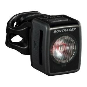 Bontrager Flare RT Tail Light Black