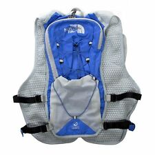 The North Face Flight Series Endurance Vest Pack Outdoor Trail Running Bag Blue