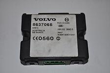 VOLVO C70 S70 V70 KEYLESS ENTRY SECURITY ANTI THEFT CONTROL MODULE/ECU 8637065