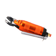 Air Scissors Shear Diagonal Pliers Pneumatic Tool for Cutting Plastic Cutter New