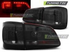 Faro Fanale Tuning VW TOURAN 08.10- Fume' LED