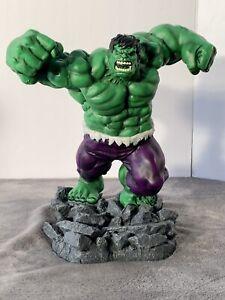 Kotobukiya Fine Art Hulk Statue Fall Of The Hulks 0891/1000