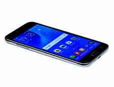 Smartphone Samsung Galaxy J3 (2016) Dual SIM 8GB 8MP Schwarz (J320F/DS) Handy