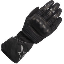 Alpinestars Leather Motorcycle Gloves Goatskin Exact