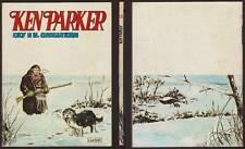 KEN PARKER 25 LILY E IL CACCIATORE - DICEMBRE 12/1979