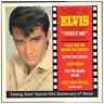 Elvis TICKLE ME Rare RCA BMG FTD CD Movie Film Studio Outtakes OOP Deleted NO LP