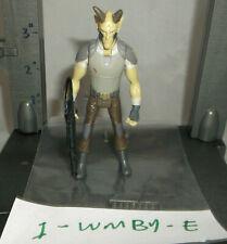 """Star Wars Loose 3.75"""" Action Figure - Rebels - Cikatro Vizago"""