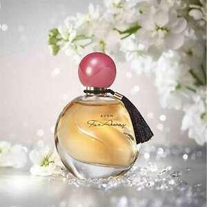 Avon Far Away Original Eau de Parfum, SET OF 1 X 5 DIPSTICK SAMPLES,Travel