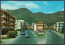 AA1787 Frosinone - Provincia - Cassino - Corso della Repubblica e Via Napoli