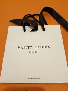 Harvey Nichols, Gift Bag ,Size: 170x170x90mm, EMPTY, Used nice condition