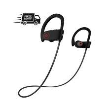 Bluetooth Wireless Headphones Sporting Running Earphones Water-Resistant New