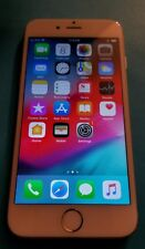 Apple iPhone 6 - 16GB - Silver (Sprint) A1586 (CDMA + GSM)