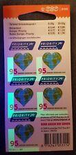 V2622 Priority 2009 met kleerhanger hangoog en FOSFOR MISDRUK 1 - ZEER SCHAARS