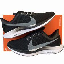 Nike Zoom Pegasus 35 Turbo Womens Running Trainers NEWBlack UK5.5/US8 AJ4115-001