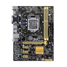 Placa base ASUS H81m-plus - Intel Socket Lga-1150