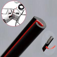 5M Car Door Boot Edge Protector Strip Trim U Shapes Guard Seal Rubber Strip UK