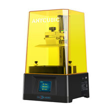 More details for used anycubic photon mono 3d printer 405nm uv resin printers fast printing speed