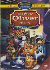 Oliver & Co. DVD zum 20. Jubiläum Special Collection neuwertig