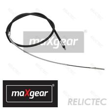 Left Parking Hand Brake Cable BMW:E46,3 34411165021