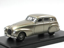 Autocult 04012 - 1939 pettine k3 pettine-Carro-chassis MERCEDES 170v 1/43