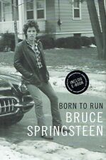 Born to Run. Bruce Springsteen.