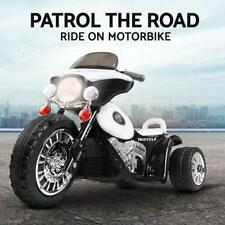 New Ride on Toy Kids Electric Ride on Car Motorbike Harley Style Motorcycle