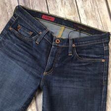 AG Jeans Angel Boot Cut 27 x 33 Dark Classic