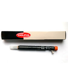 New Delphi OEM Fuel Diesel Injector 33800 4X800 for Hyundai Terracan Kia Canival