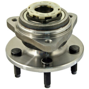 Genuine GM Hub 19312313