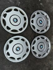 BMW 3 E36 e39 Kołpaki Radkappen Hubcaps Wheel Covers 15""