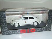 Volkswagen della POLIZIA del 1953 RARISSIMA  1/43 RIO Bella di valore STOCK New