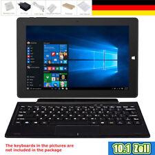 10.1 Zoll 4GB/64GB Chuwi Hi10 Tablet PC Windows 10 + Andriod Quadcore Ultrabook