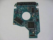 Toshiba 250GB SATA PCB LOGIC BOARD MK2565GSXN, HDD2J14 B UL01 B (H11-09)