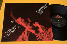 ARCHIE SHEPP LP CONTEMPORARY FIVE 1°ST ORIG GERMANY 1964 NM ! AUDIOFILI ! JAZZ