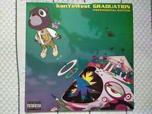 Kanye West - Graduation -Vinyl 2LPs Excellent As New