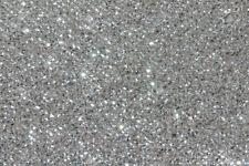 1kg Silver Glitter 015 Hex Double Sided Craft 0.375mm size Kilogram Kilo Wine