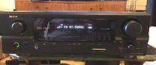 Denon AVR-1705 AV Surround Sound Receiver