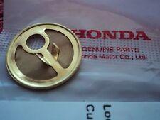 HONDA CA175 CD175 CB125 CB175 100 CB450 CA200 CB200 CB450 SL350 FUEL TAP SCREEN