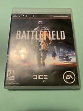 Battlefield 3 - Used - PS3 - FREE S/H-(B62A)